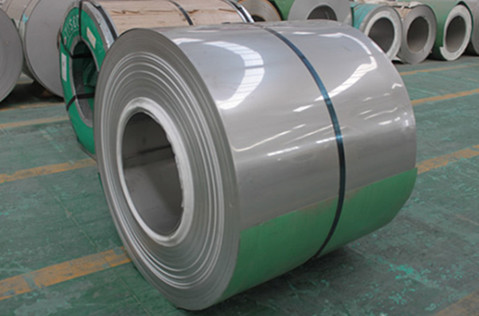 stainless steel 321 coil/stainless steel coil 321