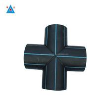 HDPE polyethylene cross