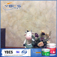 China products price Texture acrylic epoxy resin wall paint use for interior , epoxy spray paint , epoxy paint