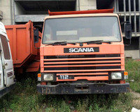 used scania dump truck for sale in china