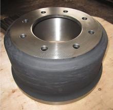 Frein Drum7401015 pour IVECO camion / Heavy duty Truck tambours de freins et moyeu de roue