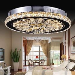 LD06118 lightings, crystal chandelier in rectangle, crystal celling light