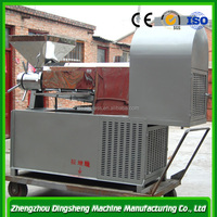 ISO Certificate Dingsheng Brand of Castor, flax seed oil press machine D-1685