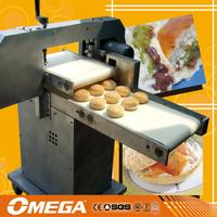 OMEGA burger equipment for Bread Hamburger Cutter