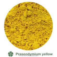 Turmeric Yellow Pigment Paint Pigment Powder