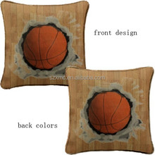 NBA Basketball decorative pillow custom design pillowcase 18 inch