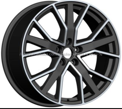 Ajuste para audi 2016 RS6 ruedas de aleación hecha en china 18 19 pulgadas llantas