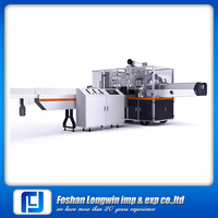 China CPP packing machine for sewing thread for tissue paper