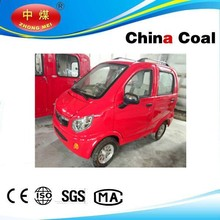 2015 new design electric car and electric pickup 2-seat