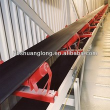 3/16 and 1/16inch cover thickness ep660/3 conveyor belt for sharp edged goods in bulk