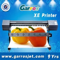 Garros Indoor Outdoor Digital Inkjet Printer, Canvas Printing Machine