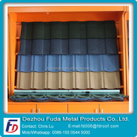 Green Glazed Roof Tiles Manufacturer from China