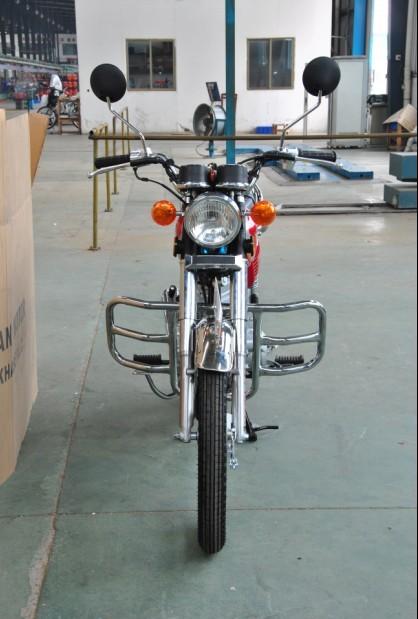 Hecho en china motocicletas 125cc