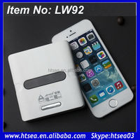 auto sleeping customized power bank charger for cellphone