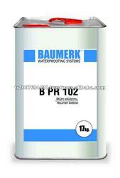 bitumen based waterproofing primer