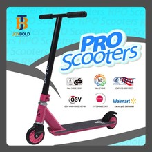 360 Freestyle big wheels sunt push scooter JB234 (EN14619 Certificate )
