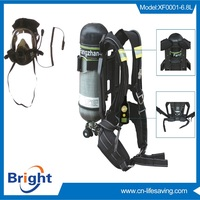 2015 NEW Product! Self-contained Breathing Apparatus(SCBA)