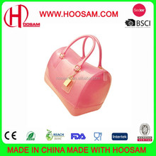 Hot selling silicone rubber candy bag