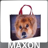 Hottest laminated non woven bag,laminated shopping bag