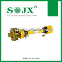 Agricultural PTO shaft and spare parts with CE certificate for farm tractors