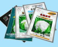 water melon seed paper packet made in China