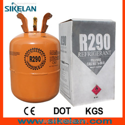 Iso Tank Packed Propane Gas R290 for Sale
