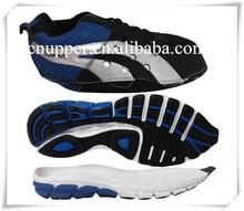 2015 New breathable men sport shoes