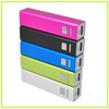 2200mah aluminum material power bank for hp power bank with low price
