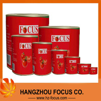 canned tomato paste 28-30% brix,tinned tomato paste made in 2014