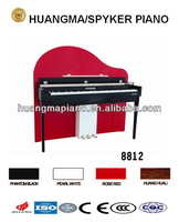 HUANGMA HD-8812 upright digital piano for electric piano toy