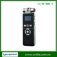 digital voice recorder with remote control, voice recorder detector, voice recorder button
