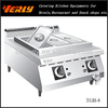 2013 commerical and home equipment // Gas bain-marie