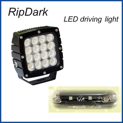 Most popular product china wholesale cheap used cars for sale spot flood LED work light bulb