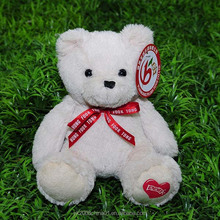 China wholesale high quality plush toy factory