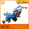 New garden/orchard/vineyard agriculture equipment with tractor furrower and cultivator hiller