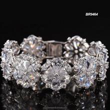 Wedding bracelet with pattern detonation model,lead fashion trend direction 2015