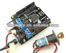 Motor shield for arduino