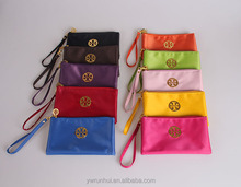 travel for vocation candy color lady wallet