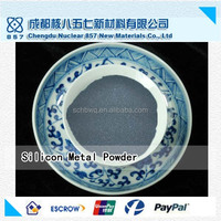 Factory-outlet electronic grade silicon