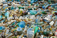 Plastic waste wated for purchase
