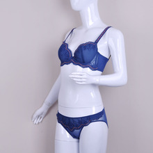 lady panty and sexy bra new design push up girl's sexy bras Dalian Factory