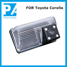 Waterproof Night Vision car backup camera for corolla