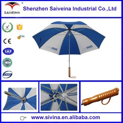 Top quality strong and stable old fashioned umbrellas