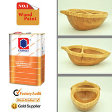 Hot Selling!!! CARPOLY High Performance Clear Lacquer For Wood