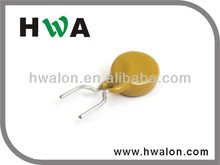 RS16HT / RS30HT PPTC resettable fuse Epoxy resin for polyethylene