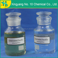 Chlorinated paraffin wax fully refined for adhesives
