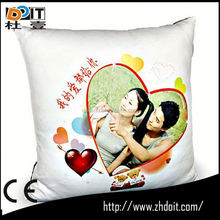 heat transfer pillows and cushions