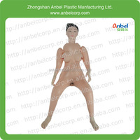 Wholesale safty silicon inflatable man sex toy, inflatable toy, inflatable sex toy for women
