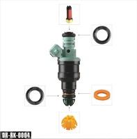 100pcs/box auto parts fuel injector repair kits for BMW E36/E34/M50/S50 cars DR-RK-0004