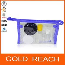 Pvc Gift Bag, Plastic Gift Bag,Transparent PVC Cosmetic Bag